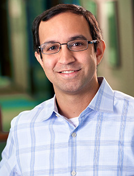 Vasant M. Kamath